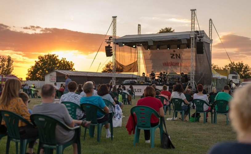 Zilele Nordului 2020, ediție limitată: 2.000 de participanți la 25 de evenimente și concerte