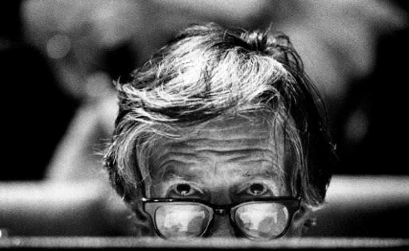 JOHN CAGE: Anarhistul liniștii