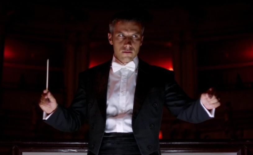 """""""Imperialul"""" beethovenian în deschiderea stagiunii Orchestrei de Cameră Radio"""