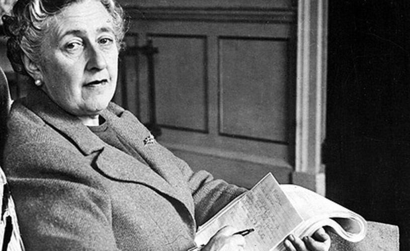 Agatha Christie, o poveste de succes care a început într-o farmacie