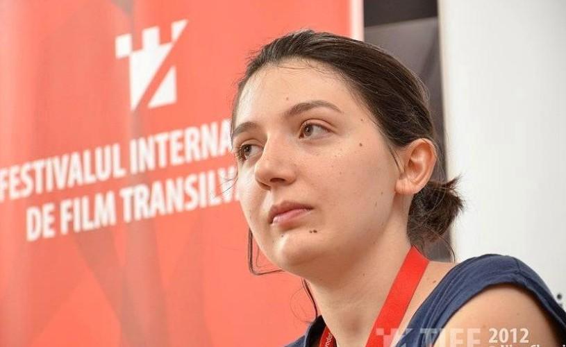 """Ana Agopian: """"Orice subiect de scenariu are potențial, importante sunt alegerile pe care le face autorul"""""""