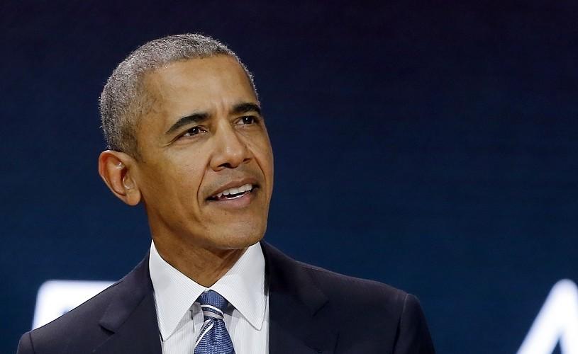 """""""Pământul făgăduinței"""", primul volum din memoriile prezidențiale ale lui Barack Obama, va fi publicat pe 17 noiembrie"""