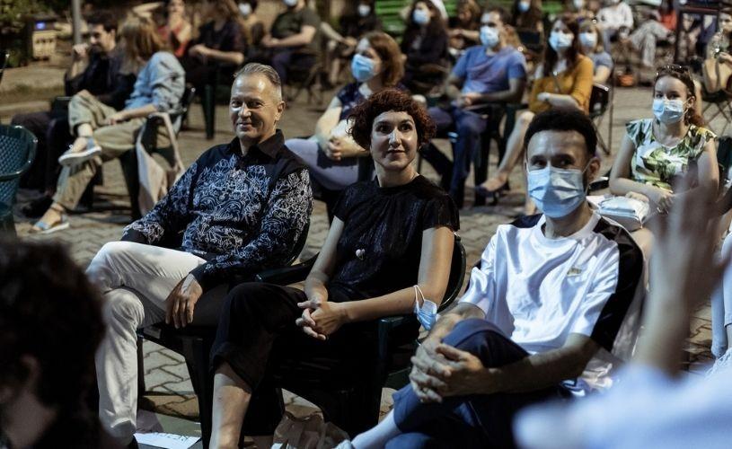 Cea de-a șasea ediție a Bucharest International Dance Film Festival și-a desemnat câștigătorii