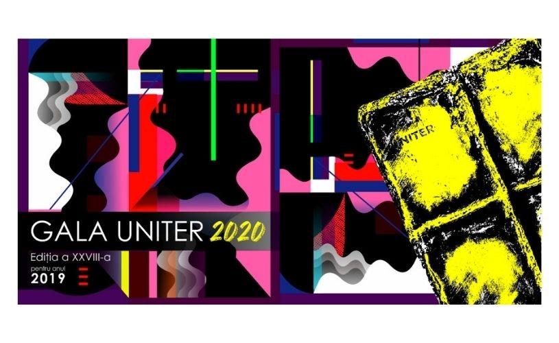 Gala Premiilor UNITER va avea loc la Craiova