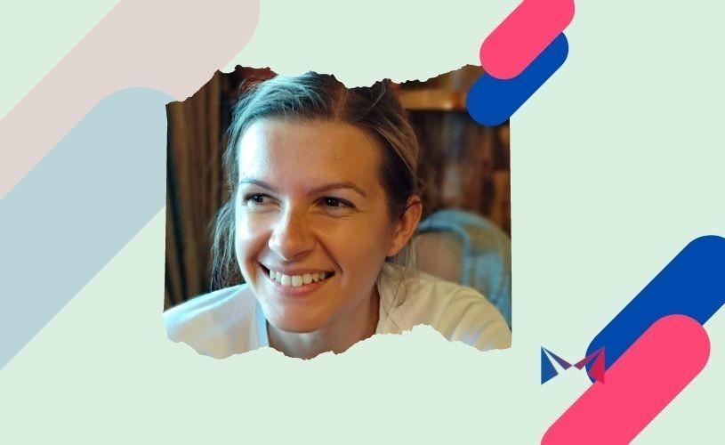 """Ce podcasturi mai ascultăm: """"Zest"""", cu Sabina Varga"""