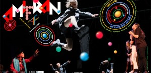 Fraternitatea, în prim-plan la Festivalul Internațional de Teatru Tânăr Francofon AMIFRAN