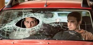"""""""Bani negri (pentru zile albe)"""", un nou serial original HBO Europe, va avea premiera în noiembrie"""