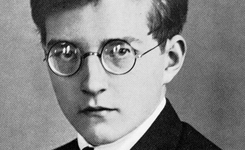 ȘOSTAKOVICI: Uriașul compozitor al Rusiei sovietice, de două ori repudiat de Stalin