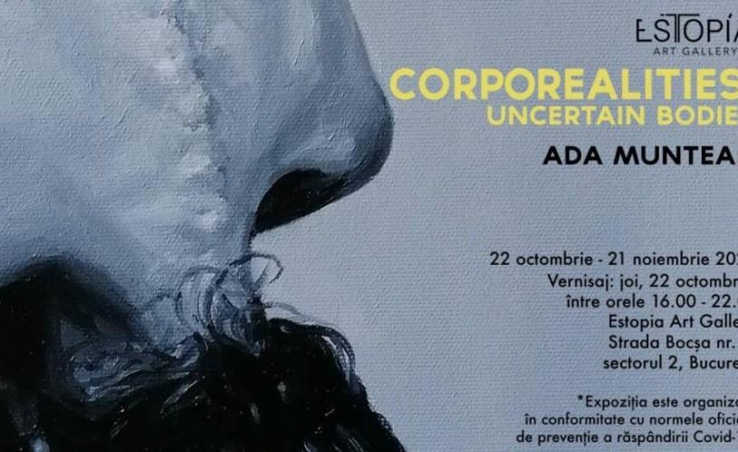Realitatea autonomă a corpurilor, într-o nouă expoziție la Galeria Estopia