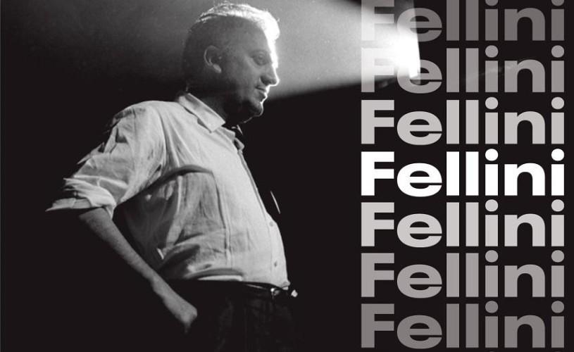 Lumea lui Fellini, în prim-plan la Noaptea Galeriilor