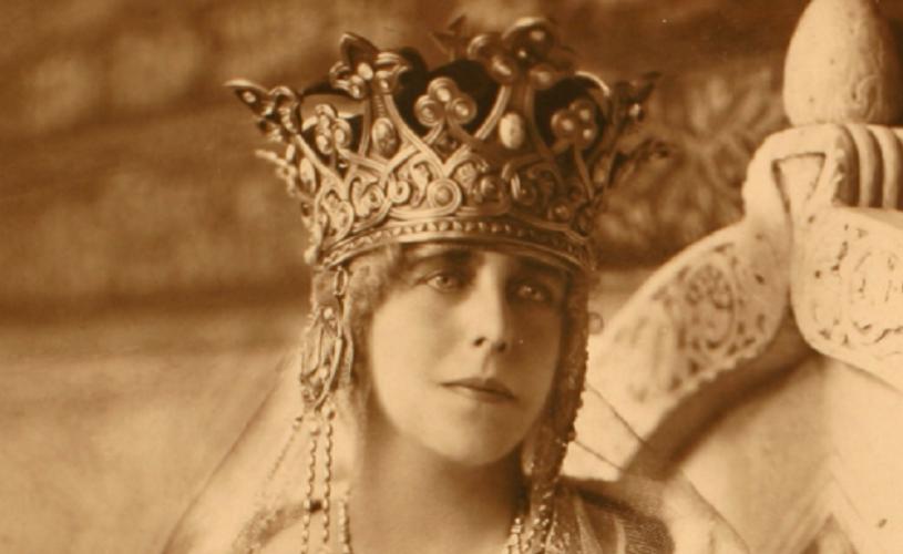 """La 145 de ani de la nașterea Reginei Maria, History prezintă documentarul """"Maria – Inima României"""""""