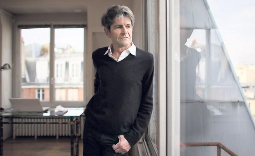 """Scriitorul Lionel Duroy: """"Jurnalul lui Mihail Sebastian este de o sinceritate absolută, de o forță incredibilă"""""""