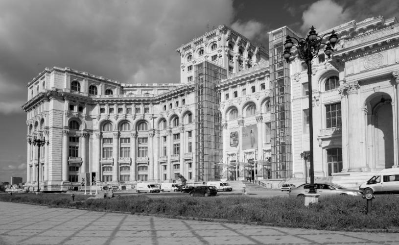 Familia Ceaușescu în colecția MNAC