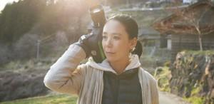 Naomi Kawase, schiţă de portret