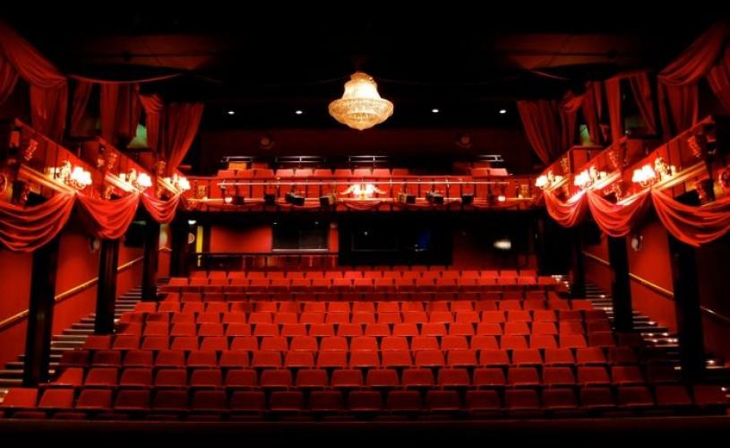 Se închid teatrele și cinematografele din București, pentru cel puțin 7 zile