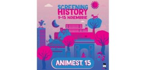100 de ani de animație românească, celebrați la Animest.15