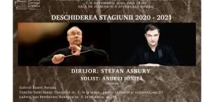 După luni de tăcere impusă, muzica live revine acasă, pe scena Ateneului Român