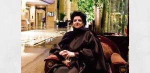 Mariana Nicolesco - Omagiu Centenarului Uniunii Compozitorilor şi Muzicologilor