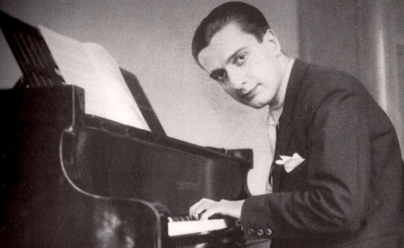 Dinu Lipatti, geniul care a murit la vârsta hristică