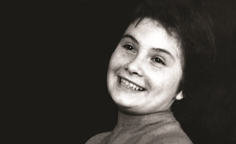 Alexandrina Halic, actrița poveste