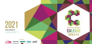 Festivalul multicultural de arte performative Caleido se amână