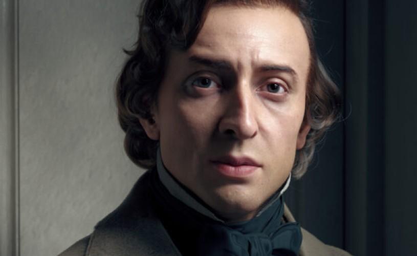 CHOPIN: Iubitul lui George Sand, polonezul care a reinventat pianul
