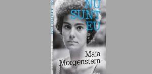 """Maia Morgenstern spune """"Nu sunt eu"""""""