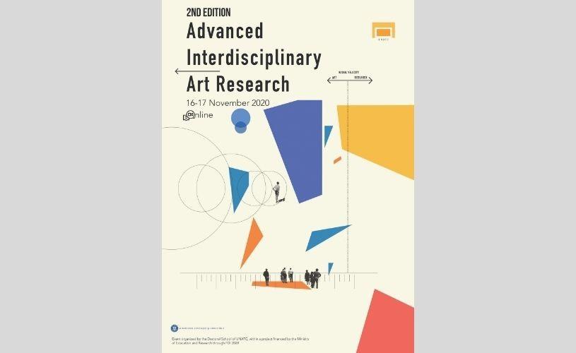 """Conferința internațională """"Cercetare artistică interdisciplinară avansată"""", la UNATC"""