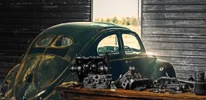 """History difuzează, în premieră, serialul documentar """"Mașinile care au schimbat lumea"""""""