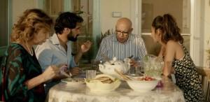 Festivalul Filmului Palestinian - povești de iubire și incursiuni în trecut