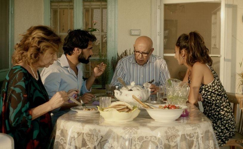 Festivalul Filmului Palestinian – povești de iubire și incursiuni în trecut