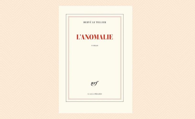Romanul L'Anomalie, marele câștigător GONCOURT 2020, în pregătire în colecția ANANSI. World Fiction