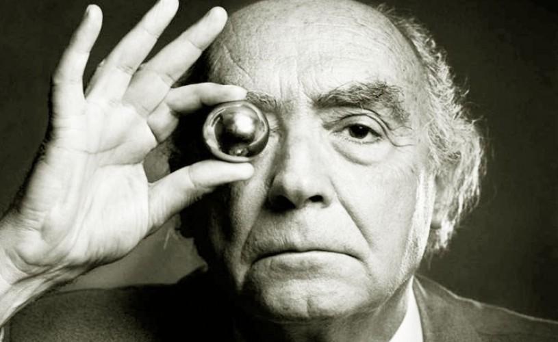 José Saramago. O întoarcere în copilărie