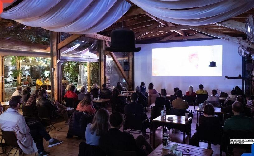 Filmele premiate în cadrul celei de-a 11-a ediții Les Films de Cannes à Bucarest