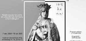 """Expoziția """"Regina Maria – Mama Regină"""" la Centrul Cultural Expo Arte"""