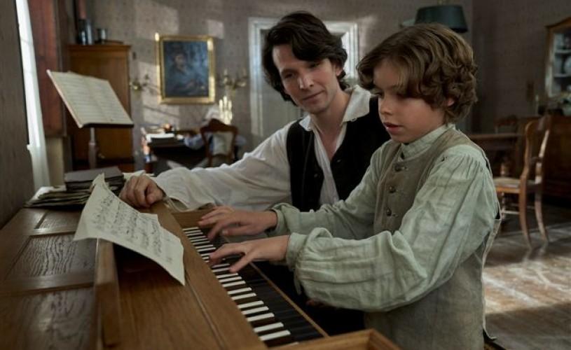 TVR celebrează împlinirea a 250 de ani de la naşterea lui Ludwig van Beethoven prin programe speciale