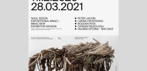 Un nou sezon expozițional la MNAC