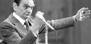 O coincidență înspăimântătoare cu un actor uitat – Horia Căciulescu