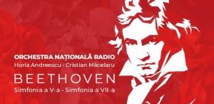 Beethoven se întoarce la Editura Casa Radio