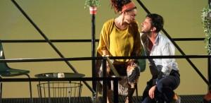 Spectacole de la Sibiu, difuzate online, în decembrie