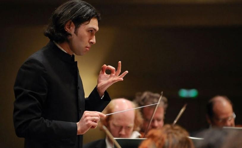 """""""Jurowski dirijează Enescu"""" la Londra"""