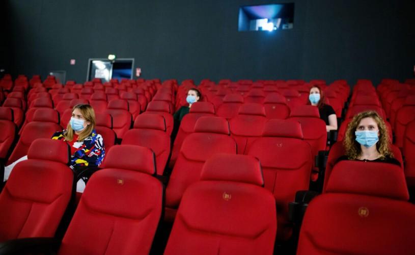 Cum va arăta lumea filmului după pandemie?
