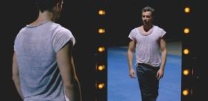 """Dragoș Mihalcea, dansator: """"Criza prin care trece omenirea va da naștere la o dezvoltare artistică extraordinară"""""""
