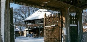 """Evenimente pentru sărbătorile de iarnă la Muzeul Satului """"Dimitrie Gusti"""""""