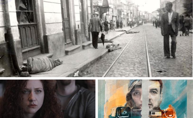 TOP Cele mai bune documentare românești din 2020