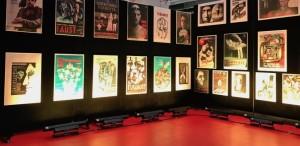 Teatrul, personaj principal într-o nouă expoziție de fotografie