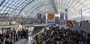 Târgul de Carte de la Leipzig nu va avea loc în 2021