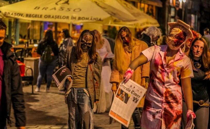 Dracula Film Festival, în topul festivalurilor de film horror din lume