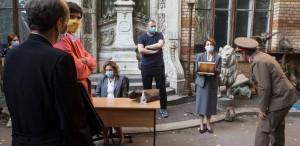 Cele mai așteptate filme românești din 2021
