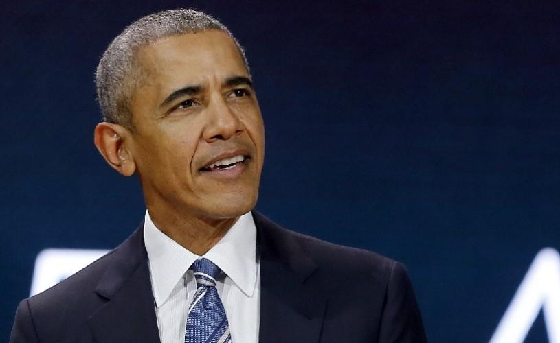 Barack Obama. Al 44-lea președinte american, în 44 de fraze